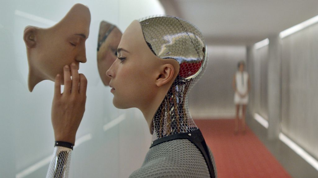 Filme Ex-Machina
